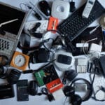 Get Charged Up About Recycling Household Electronics