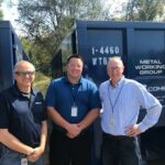 Interview with a Cohen Scrap Buyer: Recycling for the Future